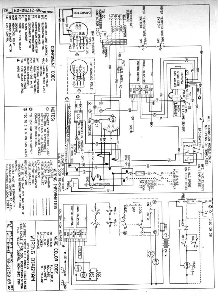 1989 Ford Probe Wiring Diagrams
