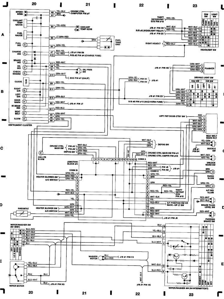 download 1988 harley davidson softail wiring diagram